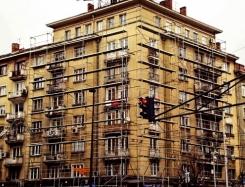 Жилищна сграда бул . Витоша