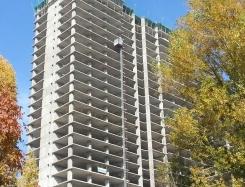 Админ. сграда НИКМИ