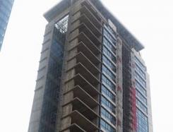 Administrative building NIKMI