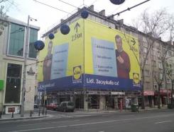Сграда Бул. Васил Левски