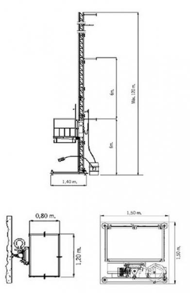 EC-HA-500/120