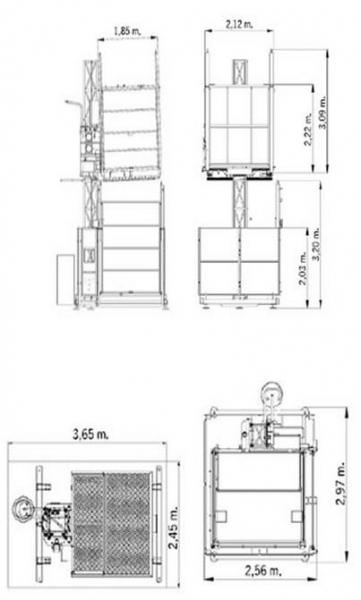 EPM-1500/150