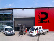 Warehouse Black Pearl ltd